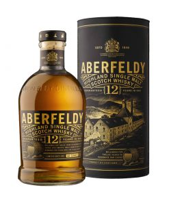 Aberfeldy 12 Year Single Malt Scotch Whisky 247x296 - Aberfeldy 12 Year Single Malt Scotch Whisky