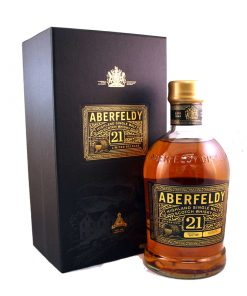 Aberfeldy 21 Year Single Malt Scotch Whisky 247x296 - Aberfeldy 21 Year Single Malt Scotch Whisky