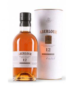 Aberlour 12 Year Non Chill Filtered Single Malt Scotch Whisky 247x296 - Aberlour 12 Year Non Chill-Filtered Single Malt Scotch Whisky