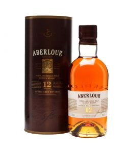 Aberlour 12 Year Single Malt Scotch Whisky 247x296 - Aberlour 12 Year Single Malt Scotch Whisky