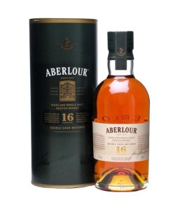 Aberlour 16 Year Single Malt Scotch Whiskey 247x296 - Aberlour 16 Year Single Malt Scotch Whiskey
