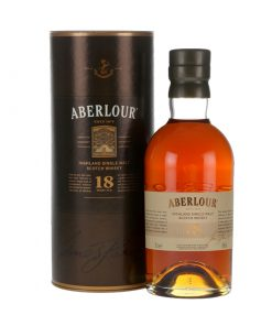 Aberlour 18 Year Single Malt Scotch Whisky 247x296 - Aberlour 18 Year Single Malt Scotch Whisky