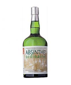 Absinthe Ordinaire Liqueur 247x296 - Absinthe Ordinaire Liqueur