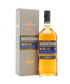 Auchentoshan 18 Year Single Malt Scotch Whisky 1 247x296 - Auchentoshan 18 Year Single Malt Scotch Whisky