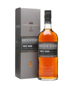 Auchentoshan Three Wood Single Malt Scotch Whisky 1 247x296 - Auchentoshan Three Wood Single Malt Scotch Whisky