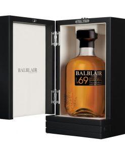 Balblair 1969 Single Malt Scotch Whisky 1 247x296 - Balblair 1969 Single Malt Scotch Whisky