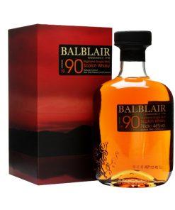 Balblair 1990 Single Malt Scotch Whisky 1 247x296 - Balblair 1990 Single Malt Scotch Whisky