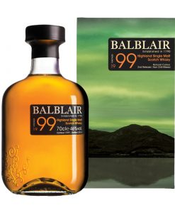 Balblair 1999 Single Malt Scotch Whisky 1 247x296 - Balblair 1999 Single Malt Scotch Whisky
