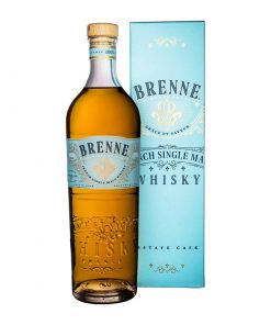 Brenne Estate Cask Single Malt French Whisky