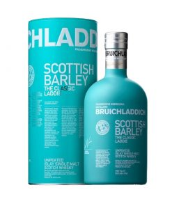 Bruichladdich The Classic Laddie Scottish Barley Single Malt Scotch Whisky 247x296 - Bruichladdich The Classic Laddie Scottish Barley Single Malt Scotch Whisky