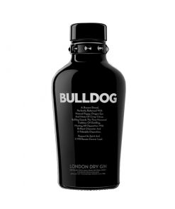 Bulldog London Dry Gin 1 247x296 - Bulldog London Dry Gin