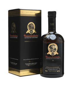 Bunnahabhain 12 Year Single Malt Scotch Whisky 247x296 - Bunnahabhain 12 Year Single Malt Scotch Whisky