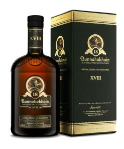 Bunnahabhain 18 Year Single Malt Scotch Whisky 247x296 - Bunnahabhain 18 Year Single Malt Scotch Whisky