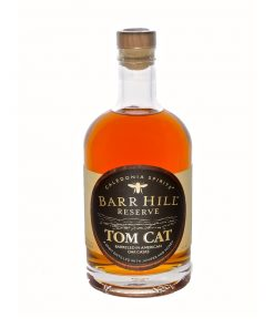 Caledonia Spirits Barr Hill Reserve Tom Cat Barrel Aged Gin 1 247x296 - Caledonia Spirits Barr Hill Reserve Tom Cat Barrel Aged Gin