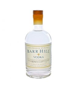 Caledonia Spirits Barr Hill Vodka 1 247x296 - Caledonia Spirits Barr Hill Vodka