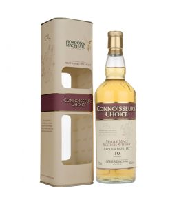 Caol Ila 10 Year Connoisseurs Choice Gordon MacPhail Single Malt Scotch Whisky 247x296 - Caol Ila 10 Year Connoisseurs Choice Gordon & MacPhail Single Malt Scotch Whisky