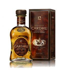 Cardhu 12 Year Single Malt Scotch Whisky 247x296 - Cardhu 12 Year Single Malt Scotch Whisky