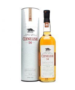 Clynelish 14 Year Single Malt Scotch Whisky 247x296 - Clynelish 14 Year Single Malt Scotch Whisky
