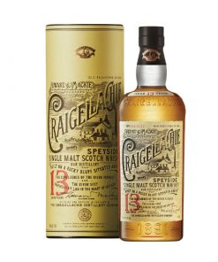 Craigellachie 13 Year Single Malt Scotch Whisky 247x296 - Craigellachie 13 Year Single Malt Scotch Whisky