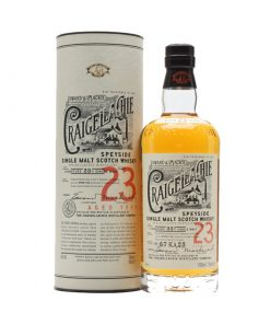 Craigellachie 23 Year Single Malt Scotch Whisky 247x296 - Craigellachie 23 Year Single Malt Scotch Whisky