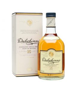 Dalwhinnie 15 Year Single Malt Scotch Whisky 247x296 - Dalwhinnie 15 Year Single Malt Scotch Whisky