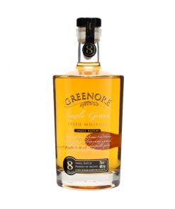 Greenore 8 Year Small Batch Single Grain Irish Whiskey 247x296 - Greenore 8 Year Small Batch Single Grain Irish Whiskey