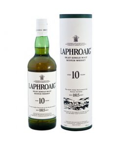 Laphroaig 10 Year Single Malt Scotch Whisky 247x296 - Laphroaig 10 Year Single Malt Scotch Whisky