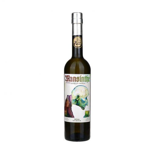 Mansinthe Absinthe 510x510 - Mansinthe Absinthe