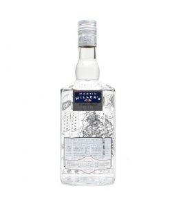 Martin Miller's Westbourne Small Batch Pot Distilled Gin 1 247x296 - Martin Miller's Westbourne Small Batch Pot Distilled Gin