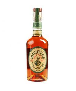 Michter's Single Barrel Straight Rye Whiskey 1 247x296 - Michter's Single Barrel Straight Rye Whiskey