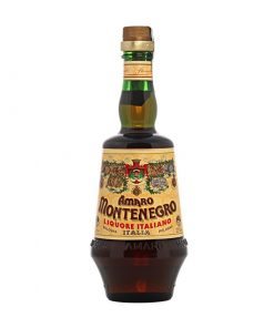 Montenegro Amaro Liqueur 247x296 - Montenegro Amaro Liqueur