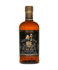 Nikka Taketsuru Pure Malt Blended Malt Japanese Whisky