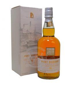 Port Dundas 18 Year Single Grain Scotch Whisky