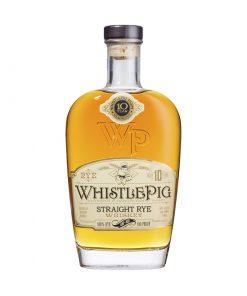 WhistlePig 10 Year Straight Rye Whiskey 1 247x296 - WhistlePig 10 Year Straight Rye Whiskey