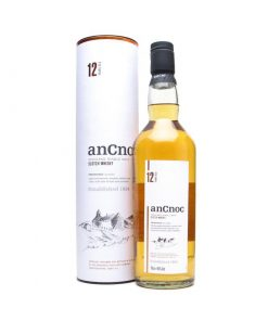 anCnoc 12 Year Single Malt Scotch Whisky 247x296 - anCnoc 12 Year Single Malt Scotch Whisky
