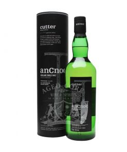 anCnoc Cutter Single Malt Scotch Whisky