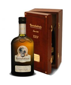 Bunnahabhain 25 Year Single Malt Scotch Whisky 247x296 - Bunnahabhain 25 Year Single Malt Scotch Whisky