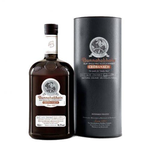 Bunnahabhain Ceobanach Single Malt Scotch Whisky 1 510x510 - Bunnahabhain Ceobanach Single Malt Scotch Whisky