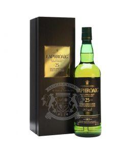 Laphroaig 25 Year Cask Strength Single Malt Scotch Whisky