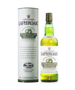 Laphroaig Quarter Cask Single Malt Scotch Whisky 247x296 - Laphroaig Quarter Cask Single Malt Scotch Whisky