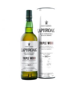 Laphroaig Triple Wood Single Malt Scotch Whisky 247x296 - Laphroaig Triple Wood Single Malt Scotch Whisky