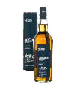 anCnoc 24 Year Single Malt Scotch Whisky 247x296 - anCnoc 24 Year Single Malt Scotch Whisky