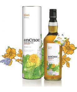 anCnoc Blas Single Malt Scotch Whisky 247x296 - anCnoc Blas Single Malt Scotch Whisky