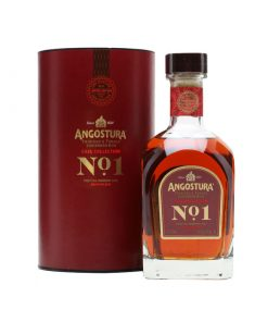 Angostura No 1 Cask Collection Caribbean Rum 1 247x296 - Angostura No 1 Cask Collection Caribbean Rum