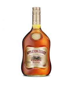Appleton Estate Reserve Blend Jamaican Rum 1 247x296 - Appleton Estate Reserve Blend Jamaican Rum