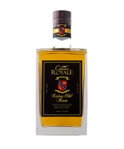 Canne Royale Extra Old Caribbean Rum 1 247x296 - Canne Royale Extra Old Caribbean Rum