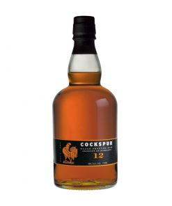 Cockspur 12 Bajan Crafted Barbados Rum 247x296 - Cockspur 12 Bajan Crafted Barbados Rum
