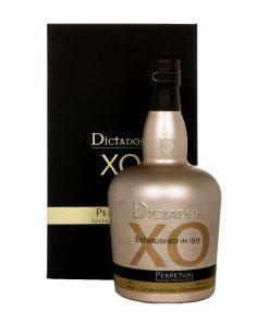 Dictador XO Perpetual Colombian Rum 1 247x296 - Dictador XO Perpetual Colombian Rum