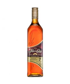 Flor de Cana 7 Year Gran Reserva Nicaragua Rum 1 247x296 - Flor de Cana 7 Year Gran Reserva Nicaragua Rum
