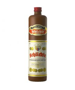 Schlichte Steinhager Gin 1 247x296 - Schlichte Steinhager Gin